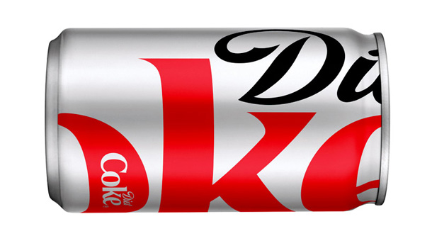 diet coke break