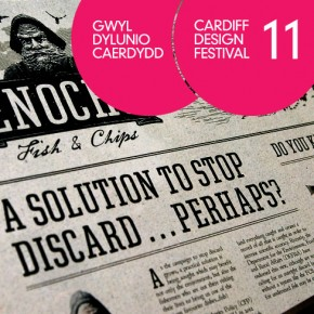 Best of Welsh Design Shortlisted