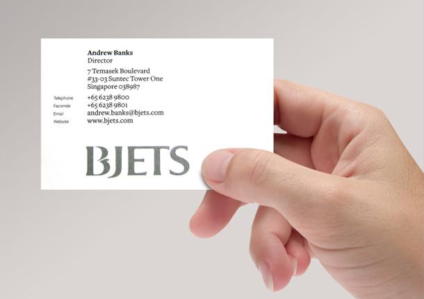 bjets identity