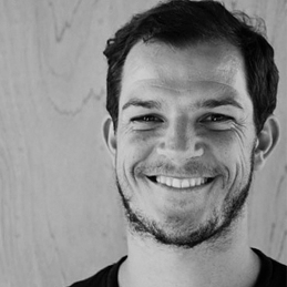 Profiles – Matthew Haynes {Analogue/Digital Creative Conference}