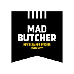Mad Butcher {Peter Radich & Mike O'Sullivan}